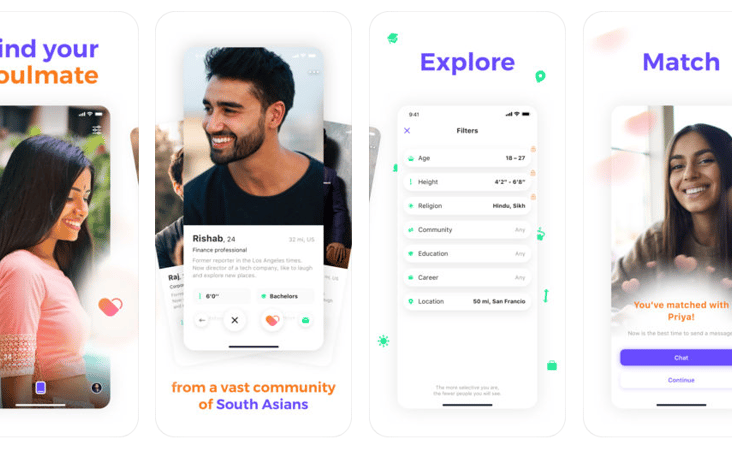 seattle asian dating website