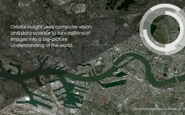 Orbital Insight | AngelList
